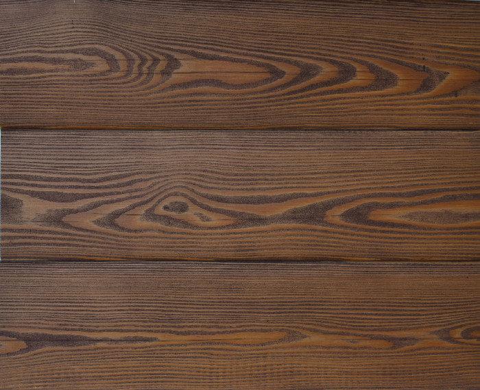 Планкен скошенный Лиственница, Окрашенная маслами Leinos, сорт Экстра, 20x120 в Старом Осколе